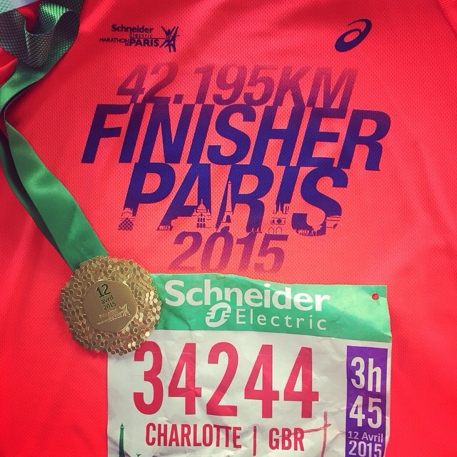 LDN Brunch Club x Paris Marathon - 2
