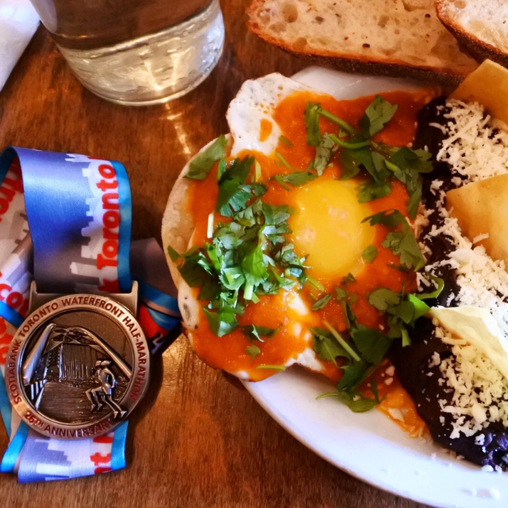 BTGYYZ - Medal and Brunch
