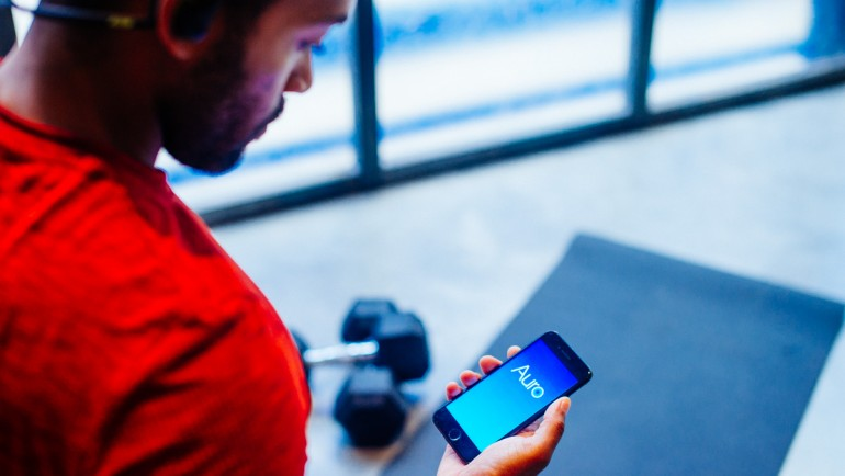 PT in your pocket – Auro Fitness (Sponsored)