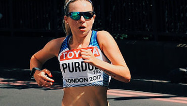 Athlete Insight – Charlotte Purdue